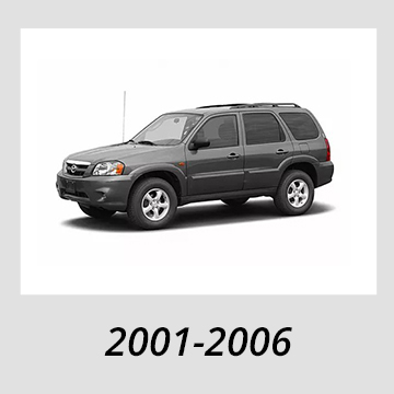 2001-2006 Mazda Tribute