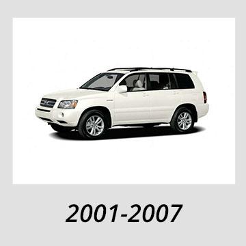 2001-2007 Toyota Highlander