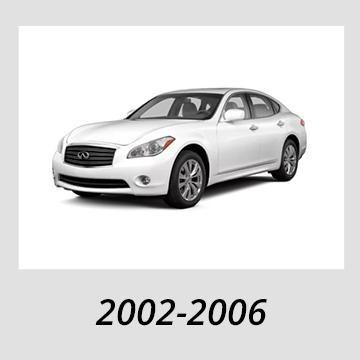 2002-2006 Infiniti Q45