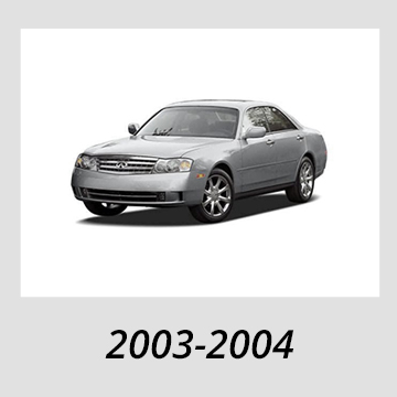 2003-2004 Infiniti M45