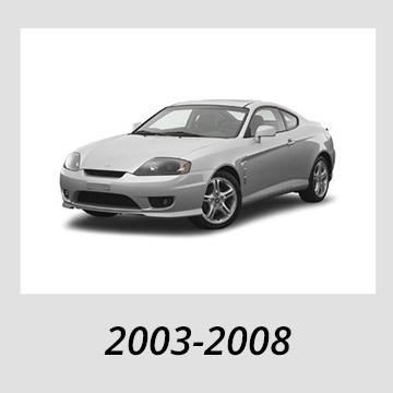 2003-2008 Hyundai Tiburon
