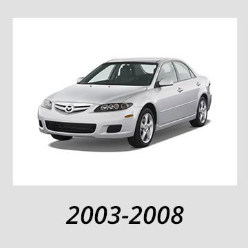2003-2008 Mazda 6