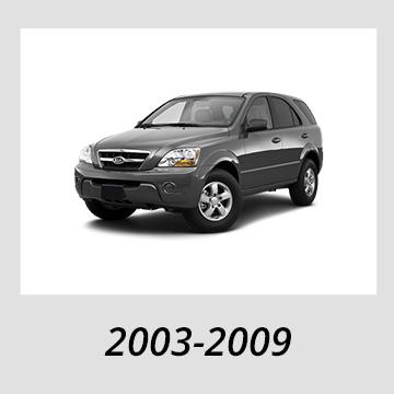 2003-2009 Kia Sorento