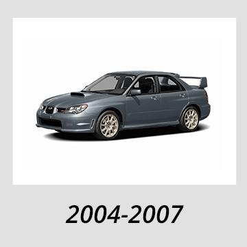 2004-2007 Subaru WRX STi