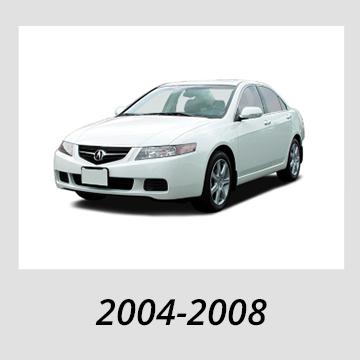 2004-2008 Acura TSX
