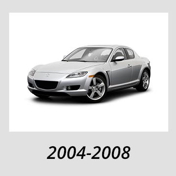 2004-2008 Mazda RX-8