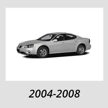 2004-2008 Pontiac Grand Prix