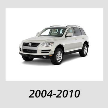 2004-2010 VW Touareg