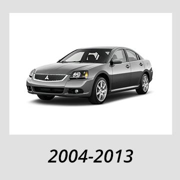 2004-2013 Mitsubishi Galant