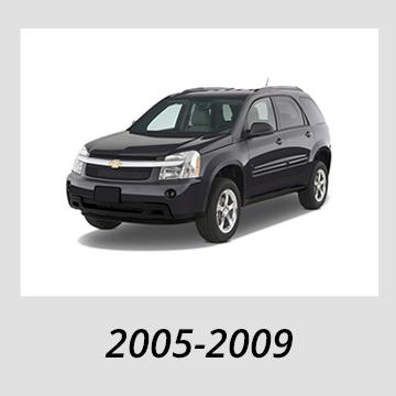 2005-2009 Chevrolet Equinox