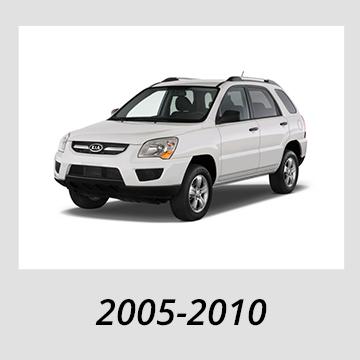 2005-2010 Kia Sportage