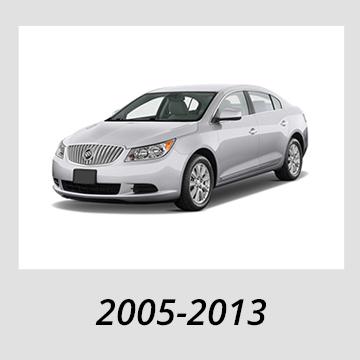 2005-2013 Buick LaCrosse