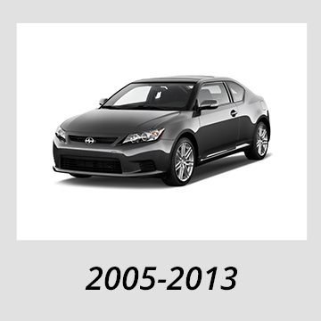 2005-2013 Scion tC