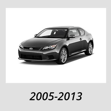 2005-2013 Scion tC