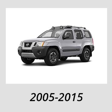 2005-2015 Nissan Xterra