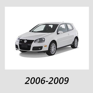 2006-2009 VW GTI