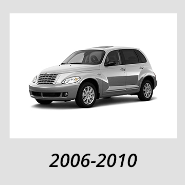 2006-2010 Chrysler PT Cruiser