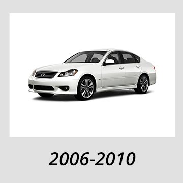 2006-2010 Infiniti M45