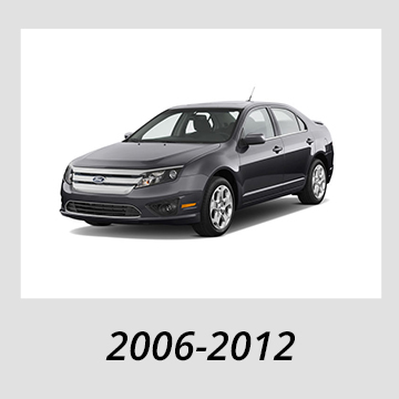 2006-2012 Ford Fusion