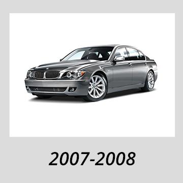 2007-2008 BMW Alpina B7