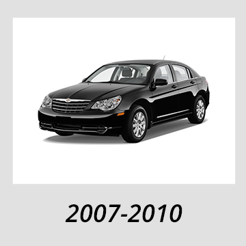 2007-2010 Chrysler Sebring Sedan
