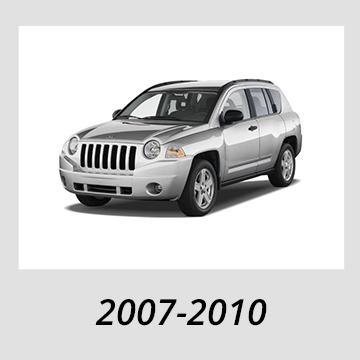 2007-2010 Jeep Compass