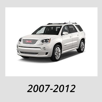 2007-2012 GMC Acadia
