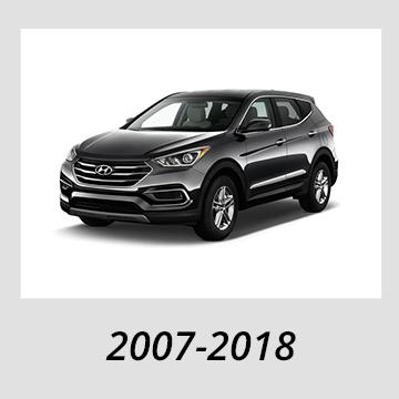 2007-2018 Hyundai Santa Fe