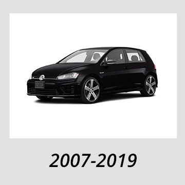 2007-2019 VW Golf