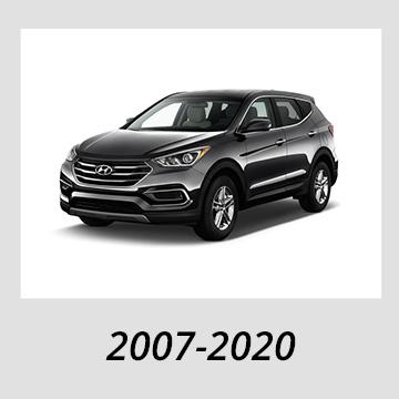 2007-2020 Hyundai Santa Fe