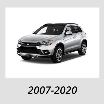 2007-2020 Mitsubishi Outlander