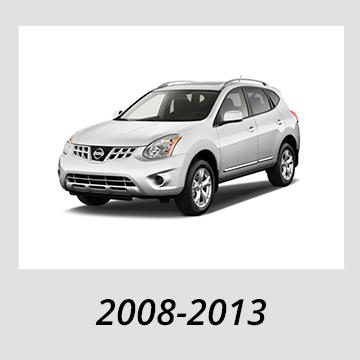 2008-2013 Nissan Rogue