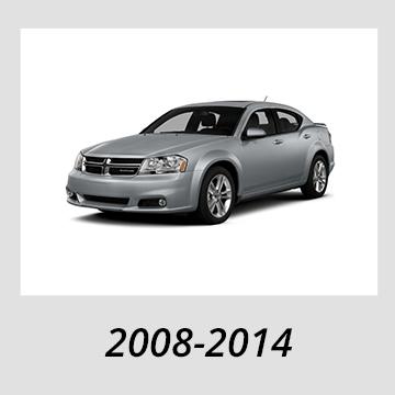 2008-2014 Dodge Avenger