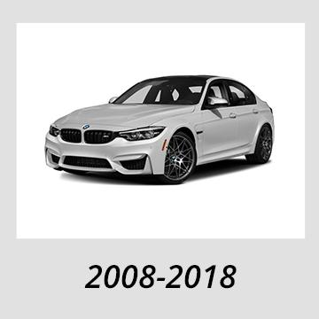 2008-2018 BMW M3