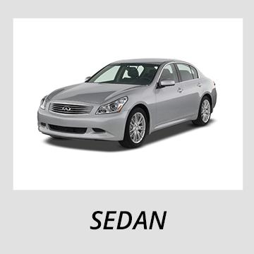 Infiniti G35 Sedan