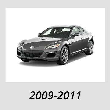 2009-2011 Mazda RX-8