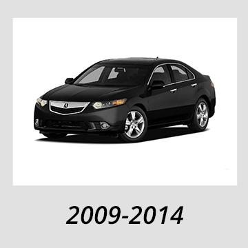 2009-2014 Acura TSX