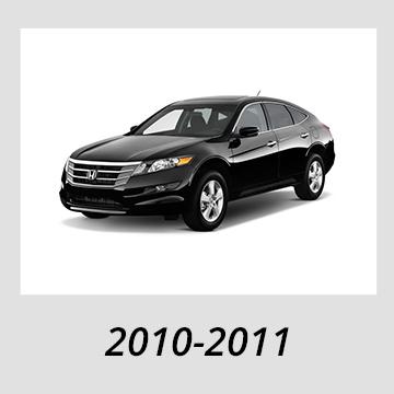 2010-2011 Honda Crosstour