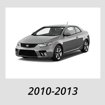 2011-2013 Kia Forte Koup