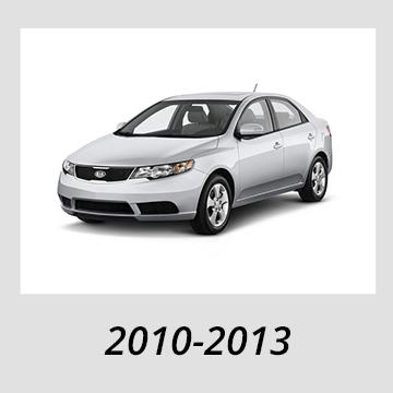 2010-2013 Kia Forte Sedan