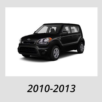 2010-2013 Kia Soul
