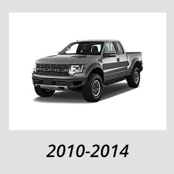 2010-2014 Ford Raptor