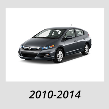 2010-2014 Honda Insight
