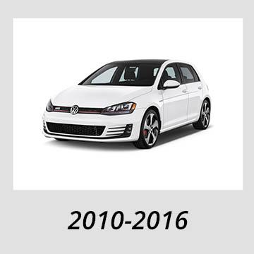 2010-2016 VW GTI