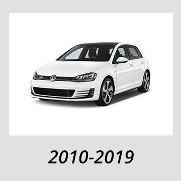 2010-2019 VW GTI
