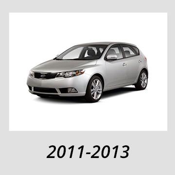 2011-2013 Kia Forte 5-Door