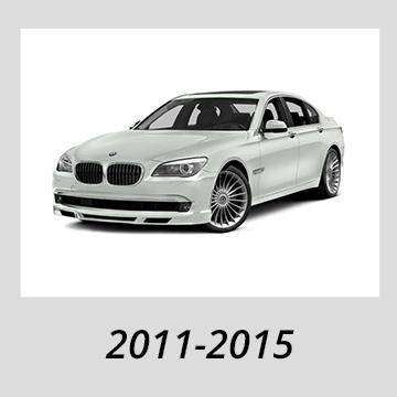 2011-2015 BMW Alpina B7