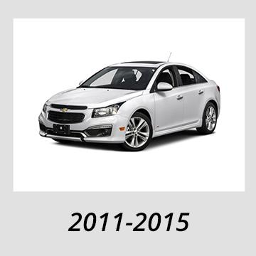 2011-2015 Chevrolet Cruze