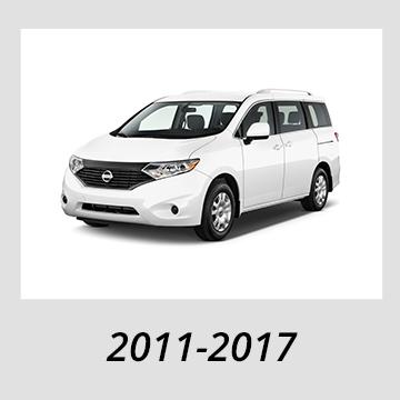 2005-2012 Nissan Quest