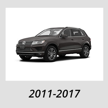 2011-2017 VW Touareg